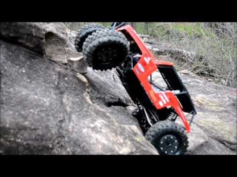 axial wraith - Just a day of crawling www.lgfab.com www.facebook.com/lgfabrications.