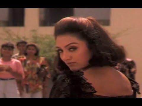 Dekho College Mein Ek Ladki - Hum Deewane Pyar Ke - Ronit Roy - Full Song