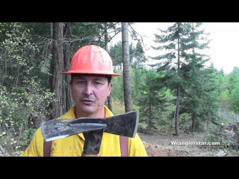 Who Builds The Best Pulaski Axe? You'll Be Surprised   2 Wranglerstar