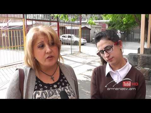 Սուր անկյուն 12.10.2014 - Թողարկում 119 / Sur ankyun (видео)