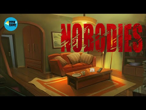 Nobodies Murder Cleaner: Mission 4 , iOS/Android Walkthrough