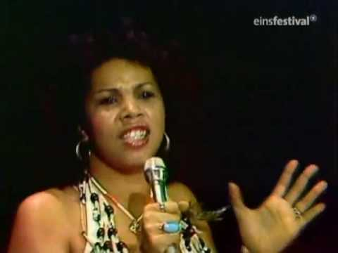 Candi Staton - Young Hearts Run Free 1976