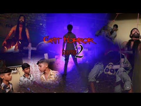 Cantt Horror Chapter2. (suraj films 2020) short Hindi Movie