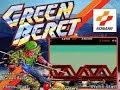 Green Beret Rush n Attack arcade 1 Cr dito sem Morrer a
