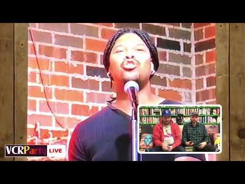 VCR Party Live! Episode 1