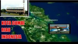 Dumai Indonesia  City new picture : Wisata Indonesia : Dumai Kepulauan Riau Indonesia, Mopon ID