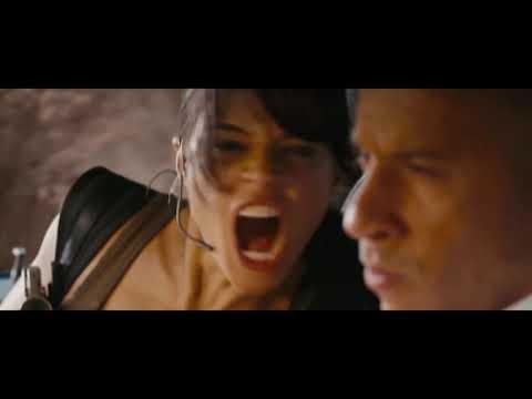 Hızlı ve Öfkeli 7 Film müziği
