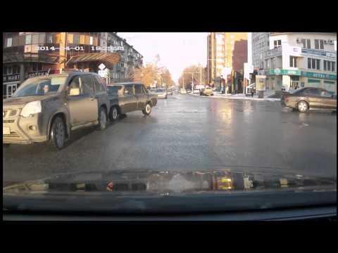 Авария 01 04 2014 Челябинск