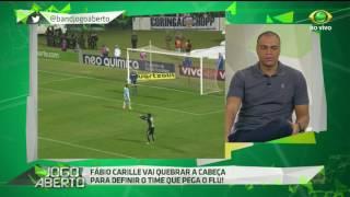Comentarista analisa o atual momento do Timão e arrisca o placar do próximo jogo do líder do campeonato.