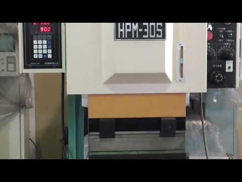 東洋工機/HPM-30S