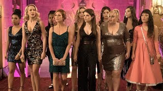 Pitch Perfect 3 All Movie Clips   Trailers