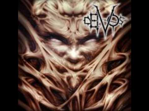 Deivos - Wretched Idolatry online metal music video by DEIVOS