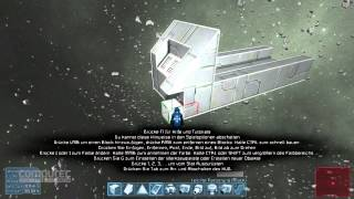 Space Engineers Review  | Gameplay Vom Sandbox-Game
