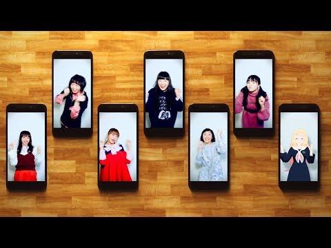 私立恵比寿中学 「明日もきっと70点 feat.東雲めぐ」MV