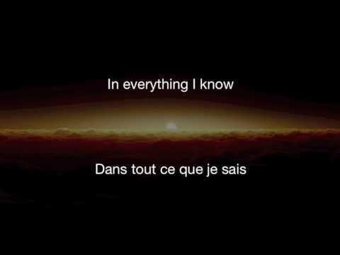 Don't You Dare Forget The Sun - Get Scared Lyrics English/Français (видео)