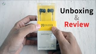 EVIDSON audiowear B2 Unboxing and Review : Is it good ?  HowiSiT - i am using this headset for more than 30 days , is this the best budget headset ? for more info check the video . like and share the video . subscribe and support us . .Buy here :  http://amzn.to/2mircfRn**************************************************************You can follow me and stay updated here :)Other Playlist :HOW TO : https://goo.gl/Waa7FpUNBOXING : https://goo.gl/eCDiY9REVIEWS : https://goo.gl/i16o76COMPARISON : https://goo.gl/aaR9LmCAMERA REVIEW : https://goo.gl/DGWQN5Virtual Reality : https://goo.gl/5mjDCdSmartphone Tips : https://goo.gl/EVqIYJGiveaway :  https://goo.gl/GFKXDm----------------------------------------------------------------------------------------------------Subscribe :  https://www.youtube.com/c/howisitin----------------------------------------------------------------------------------------------------Facebook: https://www.facebook.com/howisit.in ,Twitter: https://www.twitter.com/howisitin , Google plus: https://plus.google.com/+howisitin,InstaGram : https://www.instagram.com/howisitin/
