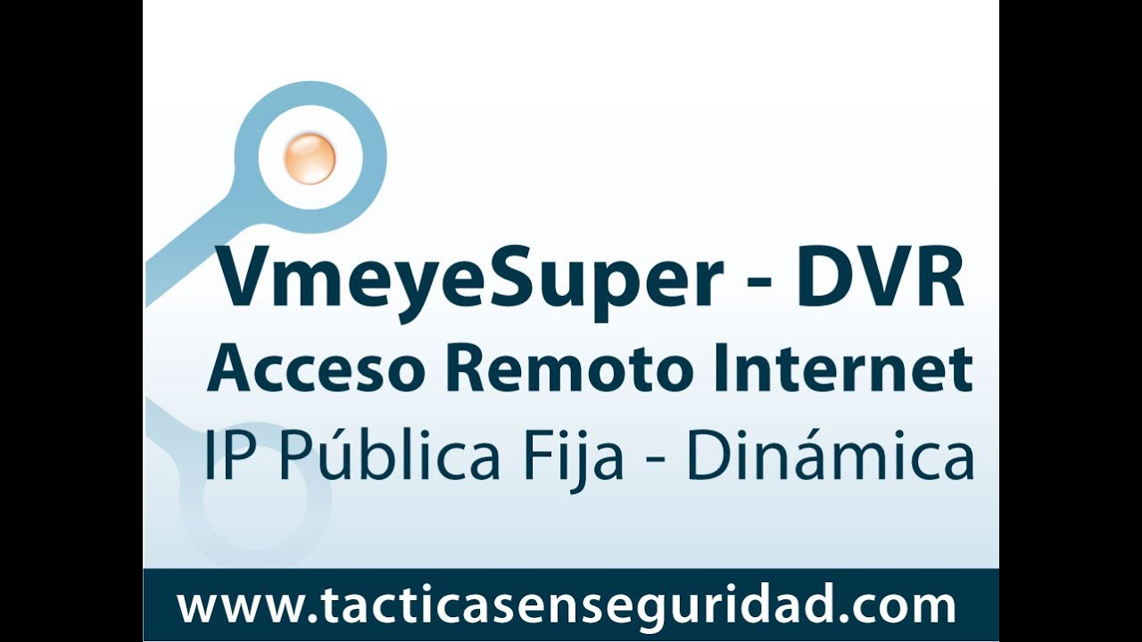 Descargar Tutorial Acceso Remoto NVR DVR Standalone VMEYESUPER, CCTV Colombia para celular #Android