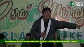 Video Asli Lucu Banget 2 Pengajian Gus Miftah (Sleman) di Bobosan Purwokerto MP3, 3GP, MP4, WEBM, AVI, FLV November 2018