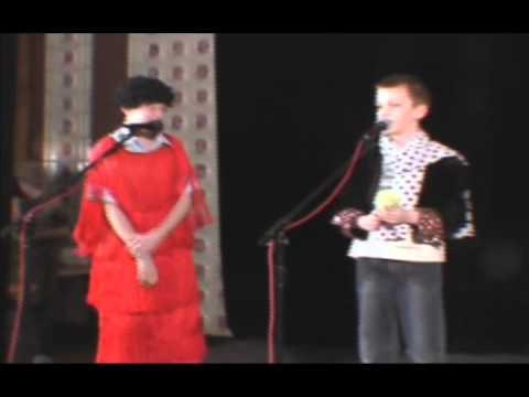 Kabaret NieTypowy - Don Juan