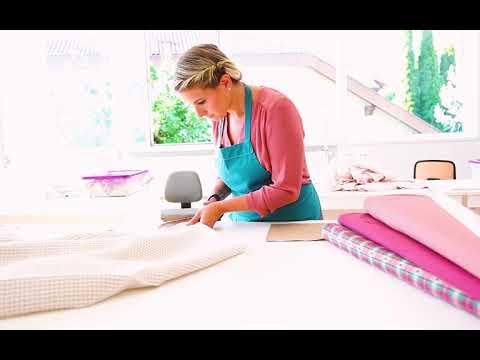 Profumati cuscini artigianali Alto Adige