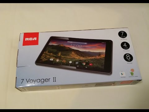 RCA 7 Voyager II 1st Impressions