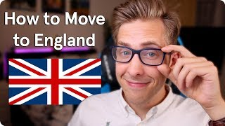 Video How to Move to the UK! The Best Visa Hacks and Tips! MP3, 3GP, MP4, WEBM, AVI, FLV Juli 2018