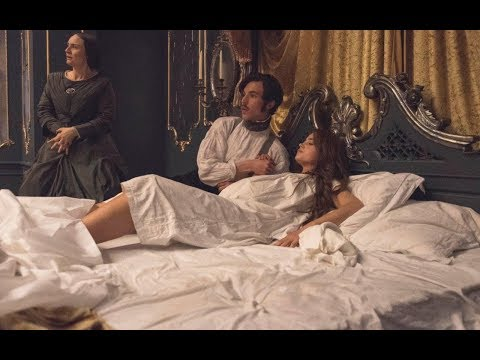 Victoria fans are desperate for Rufus 'Lord M' Sewell to rewrite history and marry the queen