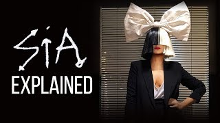 Video How Sia Makes You Feel Sad | The Artists Series S1E10 MP3, 3GP, MP4, WEBM, AVI, FLV Agustus 2018