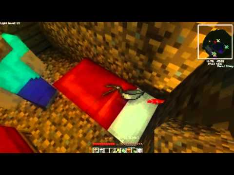 Minecraft Thailand - สกายแลนด์ #2