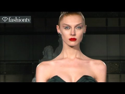 fashion shows - SUBSCRIBE: http://bit.ly/FashionTVSUB http://www.FashionTV.com/videos NEW YORK - FashionTV has your exclusive coverage from the best shows at New York Fashio...