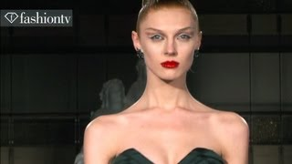 The Best Of NYFW! Fall/Winter 2012/13 New York Fashion Week Review   FashionTV