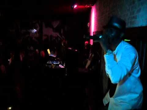 "SANCHEZ (Reggae Icon) ""Missing You"" Live @Jamaica Live Jan. 17th 2013"