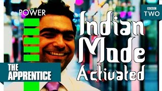 """Nonton Karthik's """"Indian Mode"""" negotiation - The Apprentice 2016: You're Fired -  Episode 6 