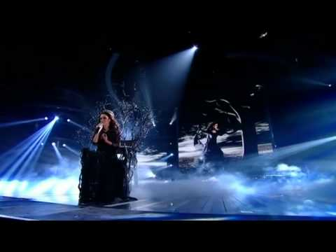 Cher Lloyd sings Stay – The X Factor Live show 4 (Full Version)