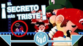 Video La TRISTE HISTORIA de los Padres de Mario y Luigi | N Deluxe MP3, 3GP, MP4, WEBM, AVI, FLV Juni 2018