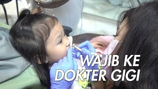 Video The Onsu Family - Wajib ke Dokter Gigi MP3, 3GP, MP4, WEBM, AVI, FLV April 2019