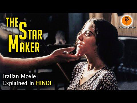 Italian Movie The Star Maker (1995) Explained in Hindi   Malena   9D Production