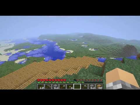 Przygody w Minecraft z Mixem #5 - W cieniu kopalni