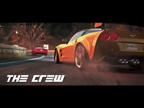THE CREW  |  Playground trailer