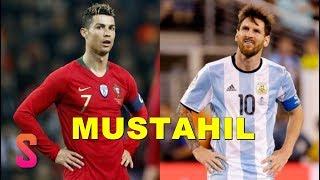 Video 5 Rekor Piala Dunia yang Hampir Mustahil Dipecahkan Ronaldo dan MessI MP3, 3GP, MP4, WEBM, AVI, FLV Juni 2018
