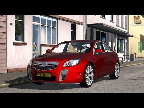 Opel Insignia OPC 2009 V1.1