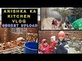 ANISHKA KA KITHCEN VLOG 2018, INDIAN HOUSE TOUR 2018 IN HINDI, DELHI HOUSE TOUR
