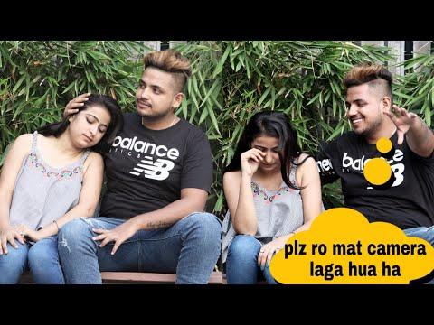 Prank Gone Emotional Ajay Bhai