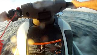 8. 2011 Yamaha FZS First Ride Fun GoPro
