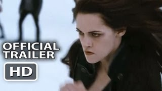 The Twilight Saga: Breaking Dawn Part 2 - Trailer