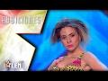 ¡Vaya manera de mover el cuerpo!   Audiciones 4   Got Talent España 2017