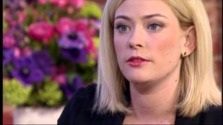 Video UK Interview with Susannah Cahalan who was diagnosed with a rare brain disorder...7th Feb 2013 MP3, 3GP, MP4, WEBM, AVI, FLV Februari 2018