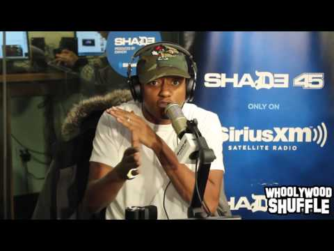 Cassidy and Swizz Beatz Freestyle over Classic G-Unit and Puff Daddy (Video)