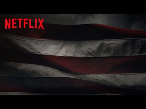 House of Cards Season 5 Teaser