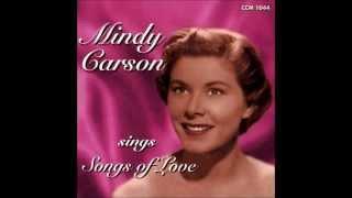 Video Mindy Carson  Water Wheel 45 RPM MP3, 3GP, MP4, WEBM, AVI, FLV September 2018